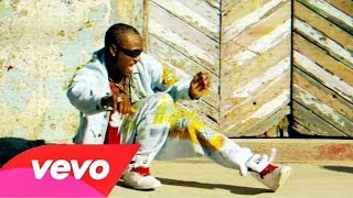 Major Lazer Ft. Busy Signal - Watch Out For This (Ultramix Extended) #VideoRemixDJFuentes