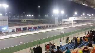 World Touring Car Championship 2015 QATAR