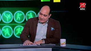 انفراد: جلسة ودية بين أبو ريدة ووليد سليمان للعودة من الإعتزال الدولي