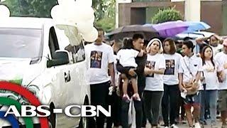 TV Patrol: 3 sa namatay sa Tanay bus accident, nailibing na