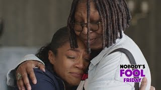 Nobody's Fool (2018) - Tiffany Haddish & Whoopi Goldberg's Emotional Connection
