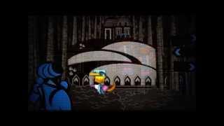 Faithful Pebble The Animated AudioBook: Ch 1-6