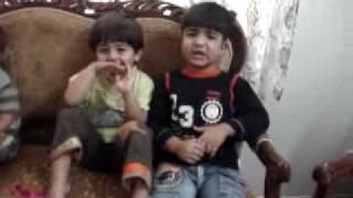 Persian Baby Veeery Funny HAHAHA