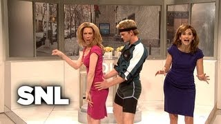 Today Show - Saturday Night Live