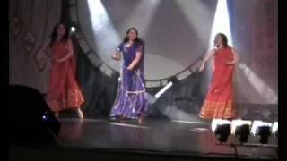 """""""Baje re baje dhol ar dhak"""" performed by Anita Sutradhar"""