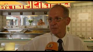 Tilburger verkoopt friettent en zelfgemaakte mayonaise