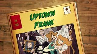 Uptown Frank (Uptown Funk) - O Jovem Frankenstein