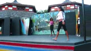 Cuba Travel: Dance Practice for the Big Show