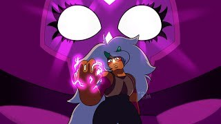 White Diamond Controlled By Jasper?! Era 3 Rebellion Secret Weapon! (Steven Universe Future Theory)
