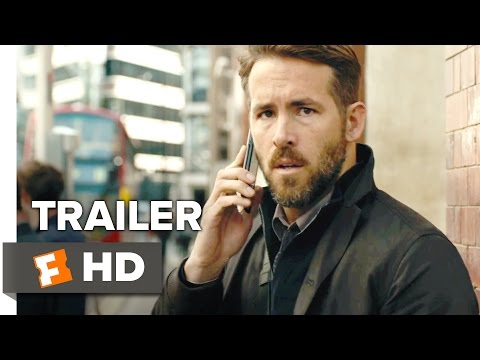 Xxx Mp4 Criminal Official Trailer 1 2016 Ryan Reynolds Gal Gadot Movie HD 3gp Sex