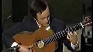 Paco Peña - Amanecer Arabe