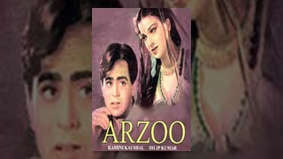 Arzoo - Hit Movie