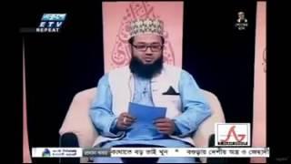 আল্লামা হুসাম উদ্দিন চৌধুরী ফুলতলী।
