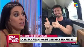 INFORMACIÓN EXCLUSIVA: ¿El nuevo novio de Cinthia Fernández?