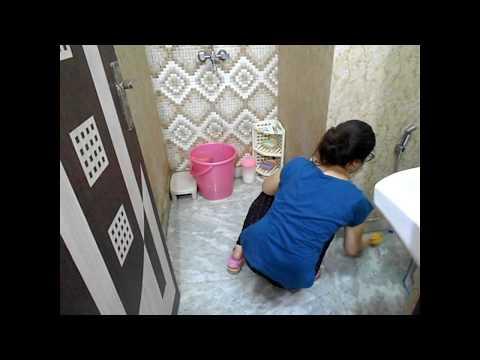 Xxx Mp4 BATHROOM CLEANING ROUTINE How To Clean Bathroom Toilet Washroom 3gp Sex