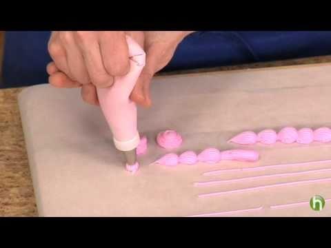 Consejos e ideas para decorar pasteles Cómo decorar un pastel