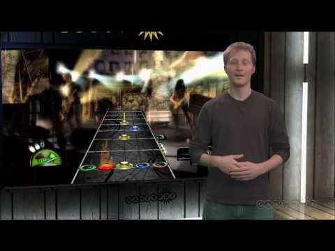 Xxx Mp4 Guitar Hero Metallica Video Review By GameSpot 3gp Sex