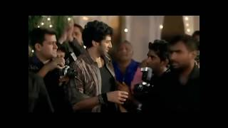 Aashiqui 2 best scene of aditya Roy and sharadha kapoor