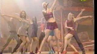 Gina G - Ooh Ahh... Just A Little Bit  (Live 1996)