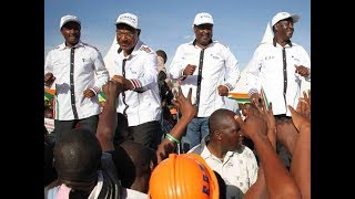 Why NASA is not pushing for electoral reforms anymore | Press Review