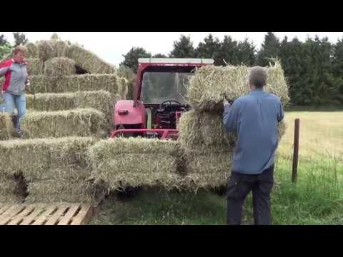 Xxx Mp4 How To Make Grass Into Hay Bales 3gp Sex
