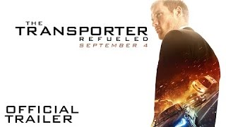 Transporter Refueled - Official Trailer HD (Hindi)