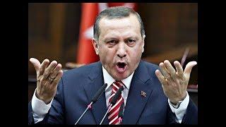 اول دوله ستحار من اجل القدس تركيا ..أردوغان يتوعد إسرائيل وأمريكا بالحرب ويقول فلسطين خط احمر