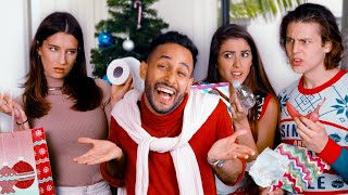 The Worst Gift Giver | Anwar Jibawi