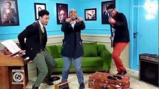 Barobax - Ghodrat Daste Khanoomas OFFICIAL VIDEO HD