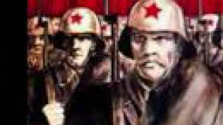 The Russian Revolution (Red Army Choir)