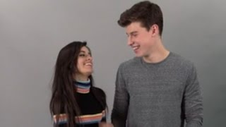 Shawn and Camila - Who Knows Who Better?