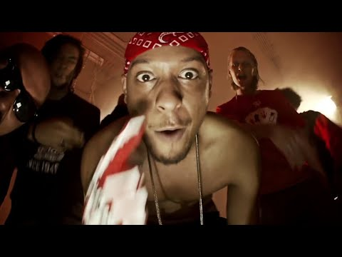 Dope D.O.D. - Trapazoid (Official Video)
