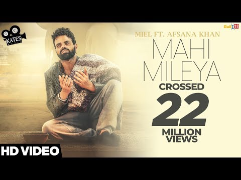 Xxx Mp4 MAHI MILEYA Miel Ft Afsana Khan Full Song Latest Songs 2018 Kytes Media 3gp Sex