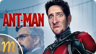 ANT-MAN : L