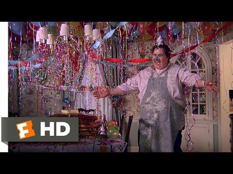 Happy Birthday, Miles - Uncle Buck (6/10) Movie CLIP (1989) HD