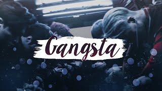 exo; gangsta