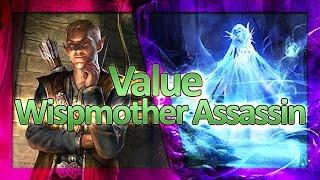 (TES: Legends) Value Assassin - Legend Climbing