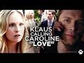 Download Video Download Klaus calling Caroline 'Love' 3GP MP4 FLV