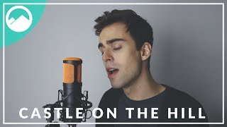 ed sheeran  castle on the hill  cover by rolluphills