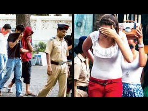 Xxx Mp4 Raid In Madh Hotel Couples Charged With Public Indecency 3gp Sex