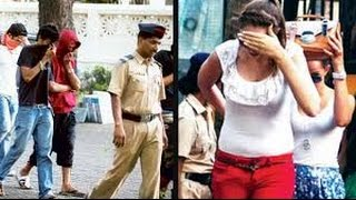 Raid in Madh Hotel | Couples charged with 'public indecency