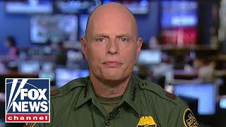 US Customs and Border Protection chief welcomes Nation Guard