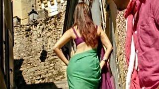 Tamanna hot in Saree