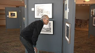 Plymouth Primavera Features Work of Local Artists