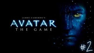James Cameron's Avatar: The Game (HD): Walkthrough Pt.2