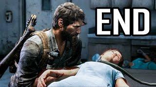 The Last of Us (14) TAMAT!!!