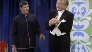 Red Skelton And Jerry Lewis