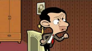 Mr Bean - Noisy Neighbour