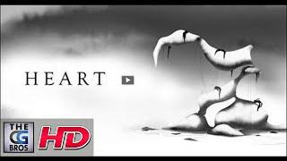 CGI  Animated Short : Multiple Award-Winning 'HEART' by  Erick Oh