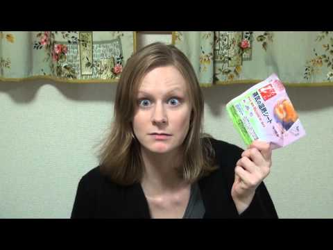 [Tokyo Tips] #20 Having Your Period in Japan: Part 2!
